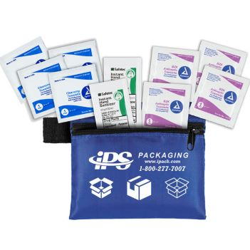 10 Piece Germ Fighter Pack - Health Care & Safety Fitness Products