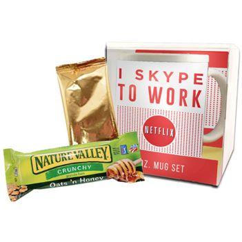 Deluxe Home Office Kit - Mugs Drinkware