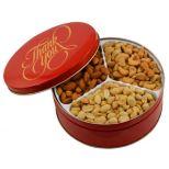 3 Way Nut Mix Tin