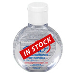 1 oz. Compact Hand Sanitizer with ColorPrint