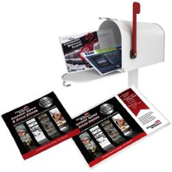 FullColor Ultra Cloth Mailer