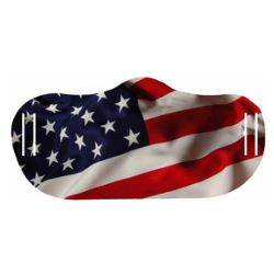 USA Made Double-Knit Masks