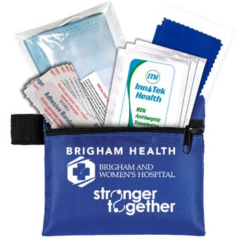 Breathe Easy Healthy Living Kit - Health Care & Safety Fitness Products