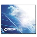 7-1/2 x 8-1/2 Antimicrobial Mouse Pad