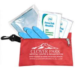 Protective Mask and Gloves Pack
