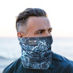 Headscarf and Gaiter Mask