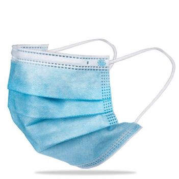 Single Use Disposable Face Mask - Health Care & Safety Fitness Products