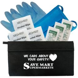 Quick and Complete Protection Kit
