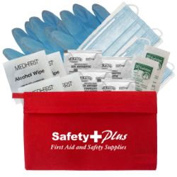 Quick Deluxe Protection Kit