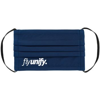 U-PLEATED Eco Mask - Health Care & Safety Fitness Products