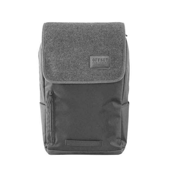 The Barrow Backpack - Bags