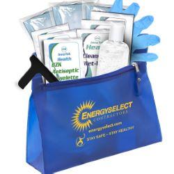 14 Piece Essential PPE Kit