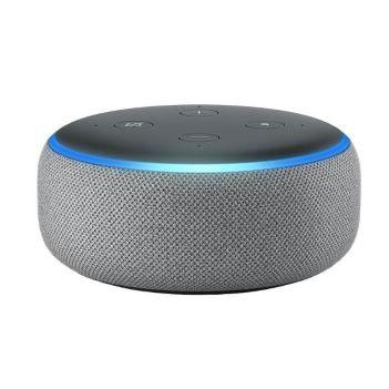 Amazon Echo Dot 3rd Generation - Technology