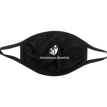 Youth 2-Ply Cotton Mask - Health Care & Safety Fitness Products