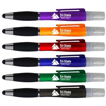 0.17 oz Essential Hand Sanitizer Pen - Pens Pencils Markers