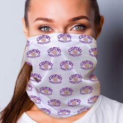 Dye Sublimated Multi-Functional Wrap