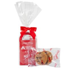 Mrs. Fields® Holiday Mini Cookie Gift Tote