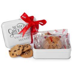Mrs. Fields® Sweet Delights Cookie Tin
