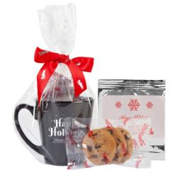 Mrs. Fields® Cookie & Cocoa Gift Set