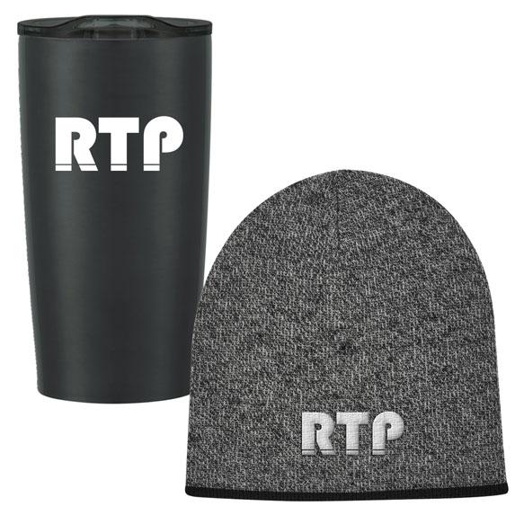 Warm & Cozy Kit - Mugs Drinkware