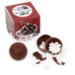 Hot Chocolate Bomb in Full Color Gift Box