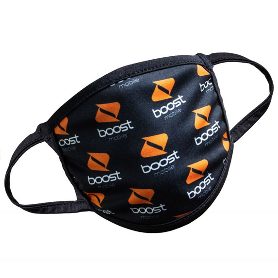 Moisture Wicking Face Mask - Health Care & Safety Fitness Products