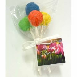 Seed Pops