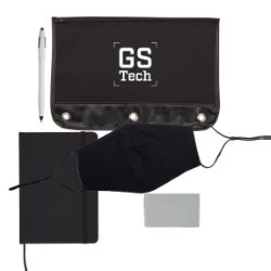 Back-to-College Mask Kit