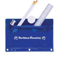 Translucent Deluxe School Kit