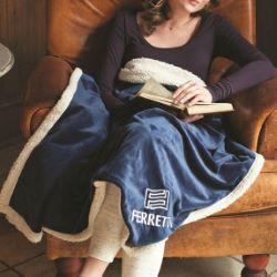 Fairfield Throw Blanket